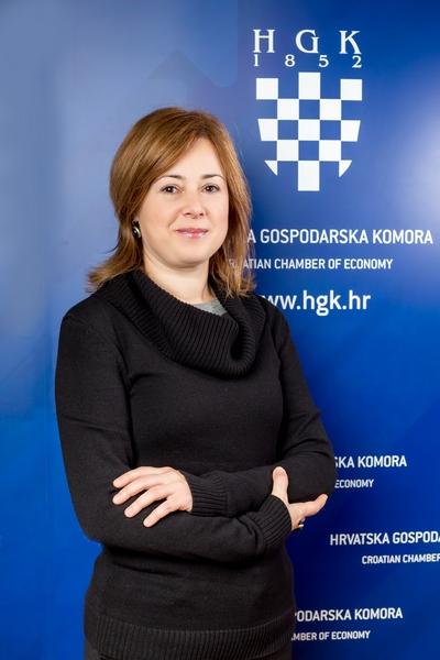 Žaklina Jurišić 1
