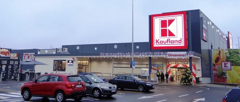 kaufland-laniste