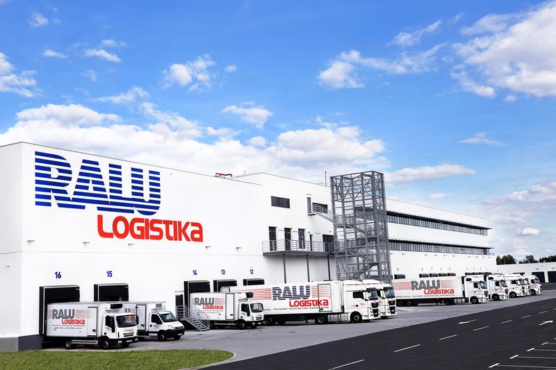 ralu logistika centar
