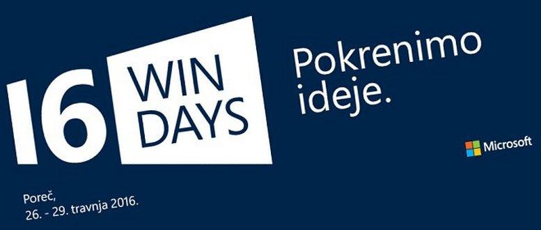 16.-WinDays-konferencija-po-prvi-puta-će-se-održati-u-Poreču-ftd 777