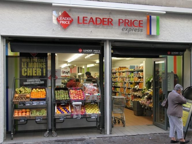 Leader Price Express