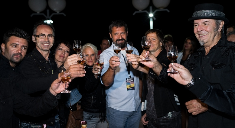 40 godina star viski za 40 godina glazbe (3)_foto by Ivan Peƒek