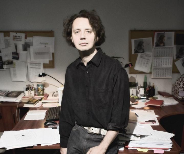Adam Miecznikowsky