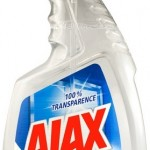 Ajax WINDOW Crystal Clean 750ml