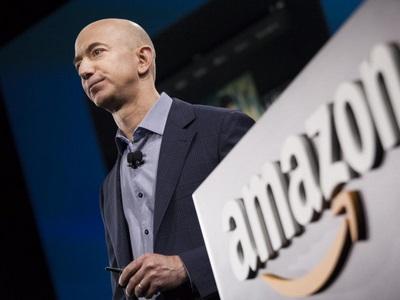 Amazon Jeff Bezos midi