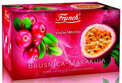BRUSNICA MARAKUJA