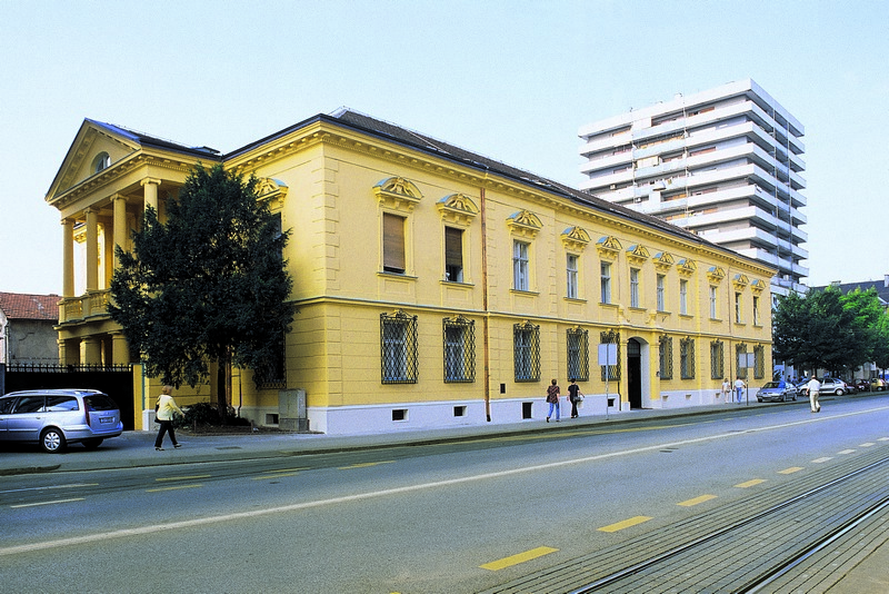 Badel Vlašaka zgrada - velika