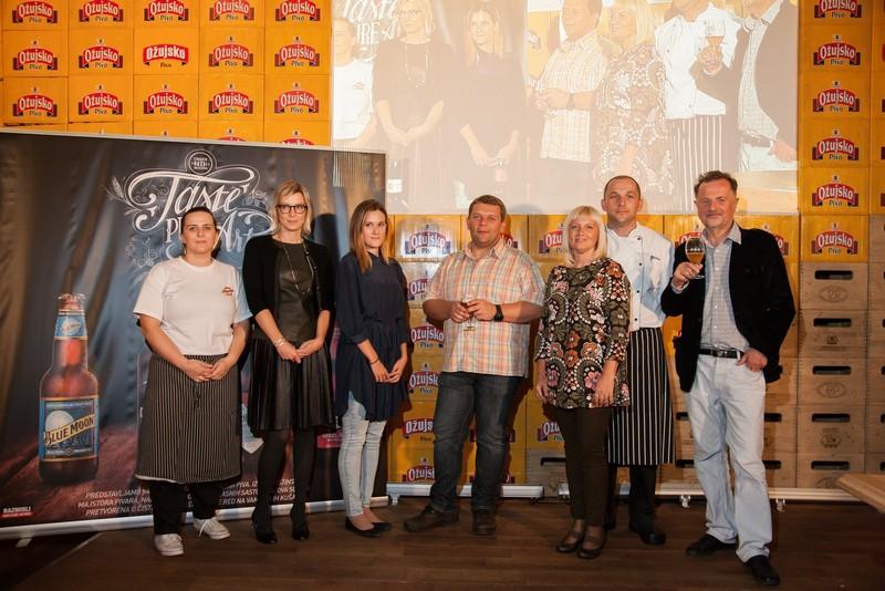 Beer Champions predavanje okupilo vodece strucnjake u Pivani