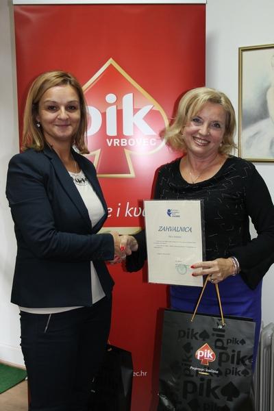 Bozena Horvat Alajbegovic_MS i Martina Pavic_PIK