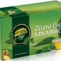 Cedevita čaj zeleni s đumbirom