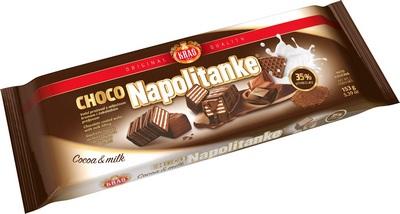 Choco Napolitanke_Cocoa_Milk