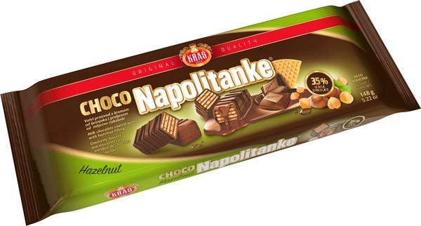 Choco Napolitanke_Hazelnut