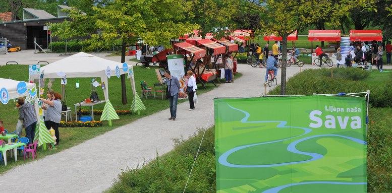 Cilj projekta Lijepa nasa Sava je i poticanje kontinentalnog ekoturizma