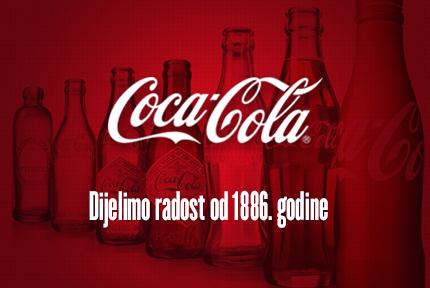 Coca-Cola- 130 godina