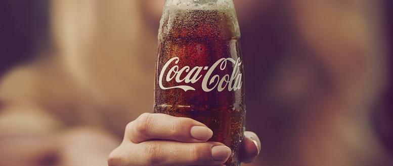 Coca-Cola - kultni brendovi - ftd 777