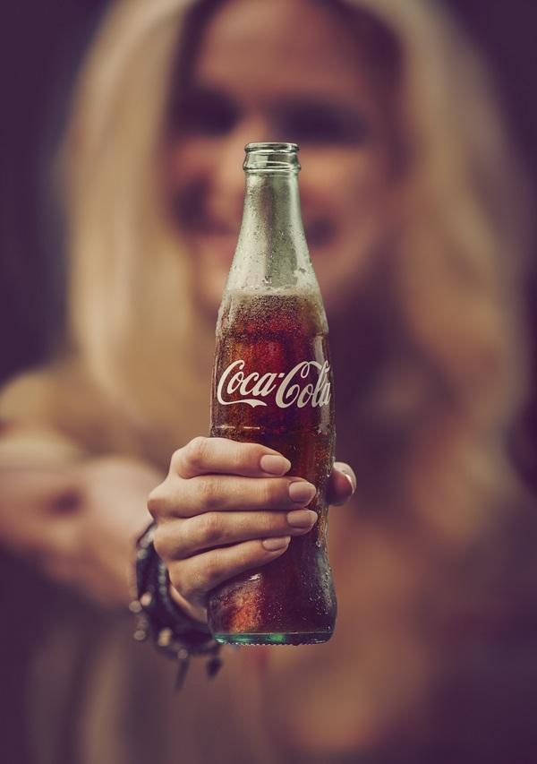 Coca-Cola - kultni brendovi - nova fotka