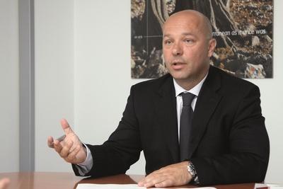 Damir Novinic - ravnatelj Agencije za investicije i konkurentnost