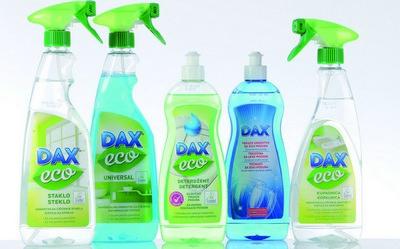 Dax Eco proizvodi
