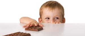 čokoladne table-klinac