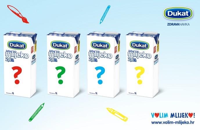 Dukat_Volim mlijeko!_vizual