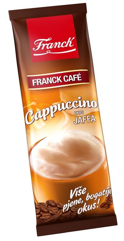 FC Jaffa 18,5g