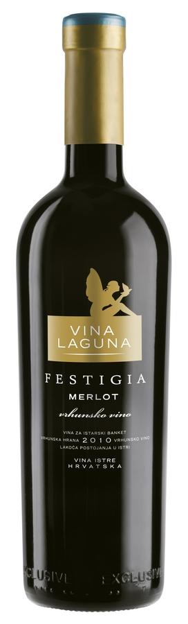 Festigia Merlot 2010