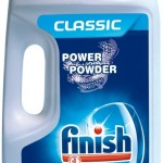 Finish Calgonit Powder 2,5 kg classic