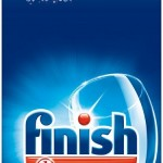 Finish Calgonit Salt 1,5 kg