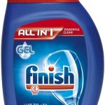 Finish gel All in 1 650ml