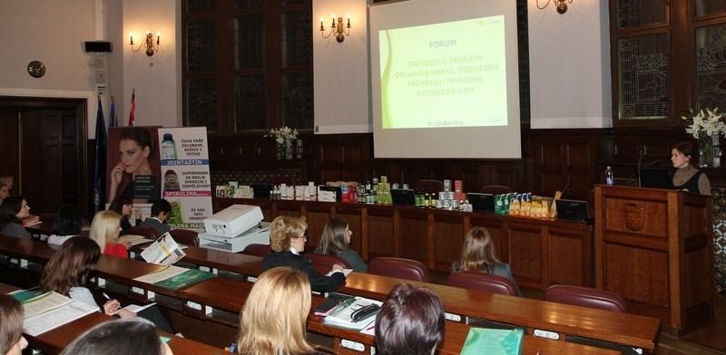 Forum o organskim prizvodima HGK 001