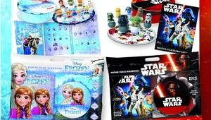 Frozen i Star Wars- thumb 300