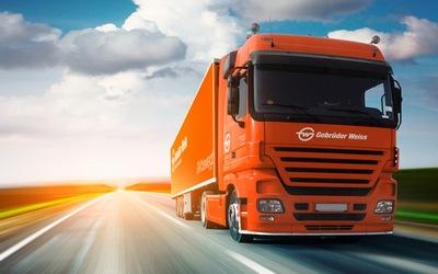 Gebruder Weiss-kamion