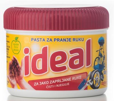 Ideal pasta