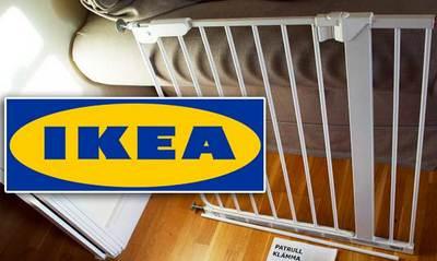 Ikea-Patrull
