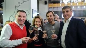 Josip Galic,Jasna Mohor,Vlado ,Gordan Mohor-thumb 300