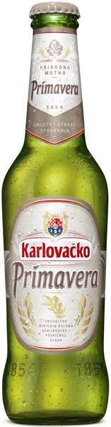 Karlovacko Primavera 33cl