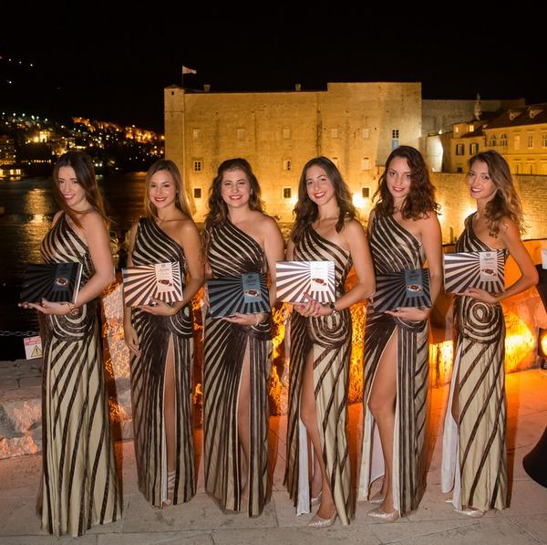 Kras u Dubrovniku predstavio novi okus Bajadere 1