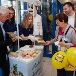 Lidl otvorio trgovinu u zagrebackoj Dubravi (2)