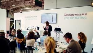 London Wine Fair - thumb 300