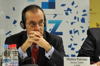 Matteo Patrone midi