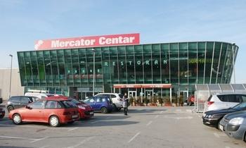 Mercator centar midi