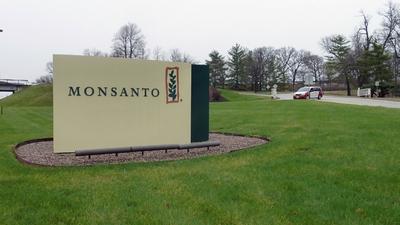 Monsanto-Headquarters