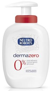 NEUTRO ROBERTS SAPUN DERMAZERO 300 ml