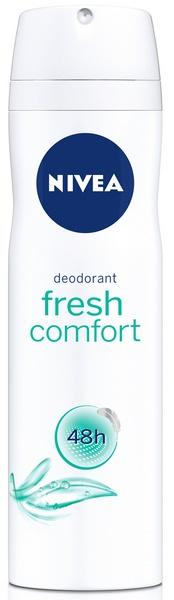 NIVEA Deodorant fresh comfort_Spray_150ml