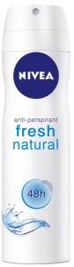 NIVEA Fresh_Natural_Women_Spray
