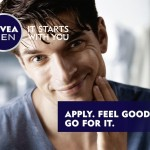 NIVEA MEN VIZUAL HR 003