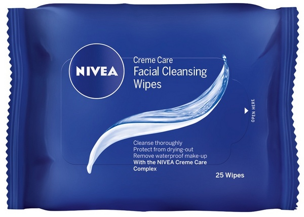 NIVEA_CC_Cleansing Wipes