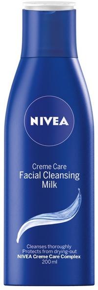 NIVEA_CC_Facial Cleansing_Milk