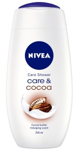 NIVEA_care_and_cocoa_shower_gel