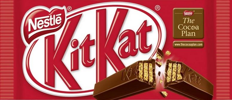 Nestlé KIT KAT original